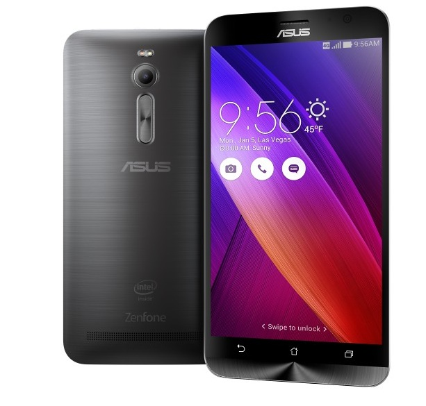 """Asus Zenphone 2"""
