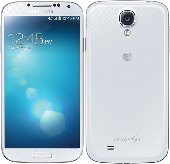 """""""Galaxy S4 for AT&T"""""""